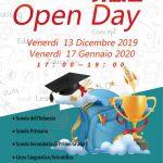 open days 2019